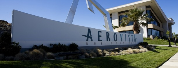 Aerovista Commerical Building